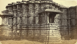 [Great Temple] at Lonar
